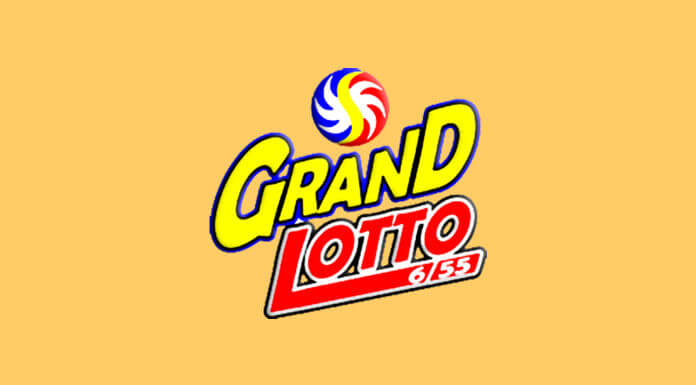 6/55 Grand Lotto Results Today September 21, 2020
