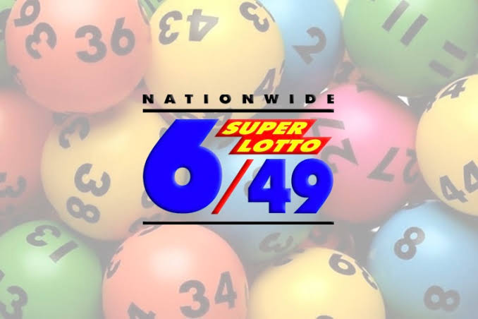 6/49 Super Lotto Results Today September 22, 2020