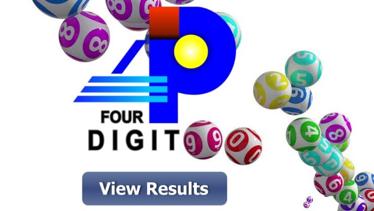 4-DIGIT (4D) Lotto Results Today 01/20/2020