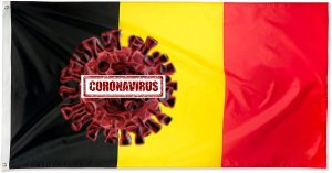 How Many COVID 19 Cases in Belgium