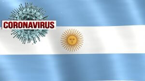 How Many COVID 19 Cases in Argentina
