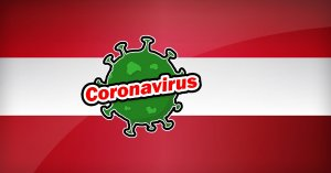 How Many COVID 19 Cases in Austria