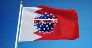 How Many COVID 19 Cases in Bahrain