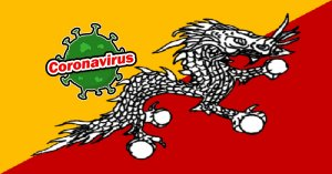 How Many COVID 19 Cases in Bhutan