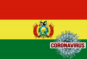 How Many COVID 19 Cases in Bolivia