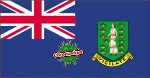 How Many COVID 19 Cases in British Virgin Islands