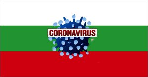 How Many COVID 19 Cases in Bulgaria
