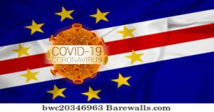 How Many COVID 19 Cases in Cabo Verd