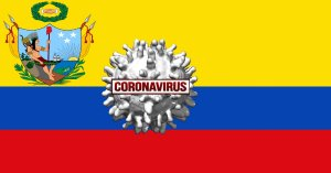 How Many COVID 19 Cases in Colombia