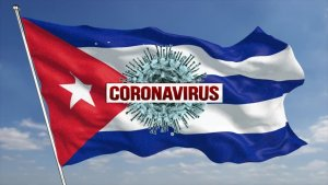 How Many COVID 19 Cases in Cuba
