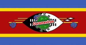 How Many COVID 19 Cases in Eswatini