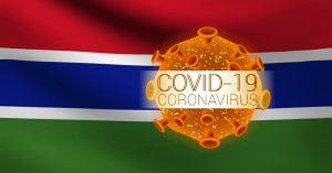 How Many COVID 19 Cases in Gambi