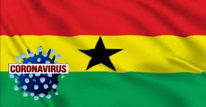 How Many COVID 19 Cases in Ghana