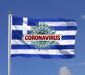 How Many COVID 19 Cases in Greece