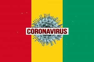 How Many COVID 19 Cases in Guinea