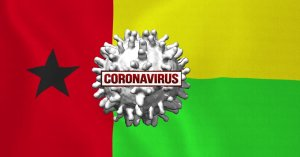 How Many COVID 19 Cases in Guinea-Bissau