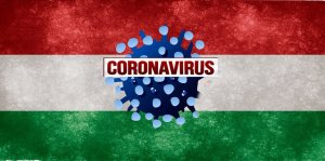 How Many COVID 19 Cases in Hungary