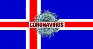 How Many COVID 19 Cases in Iceland