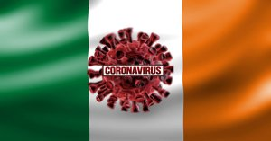 How Many COVID 19 Cases in Ireland