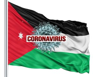 How Many COVID 19 Cases in Jordan