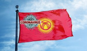 How Many COVID 19 Cases in Kyrgyzstan