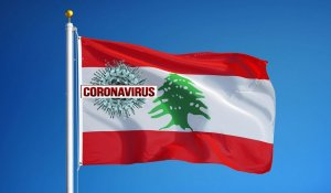 How Many COVID 19 Cases in Lebanon