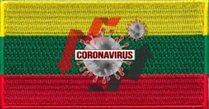 How Many COVID 19 Cases in Lithuania