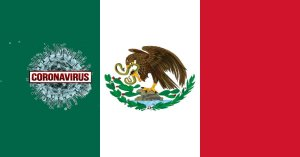 How Many COVID 19 Cases in Mexico