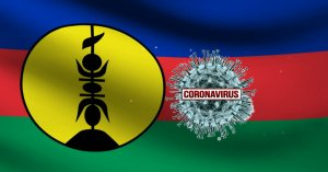 How Many COVID 19 Cases in New Caledonia