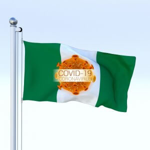 How Many COVID 19 Cases in Nigeria