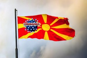 How Many COVID 19 Cases in North Macedonia
