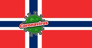 How Many COVID 19 Cases in Norway