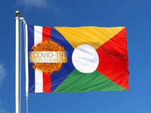 How Many COVID 19 Cases in Réunion