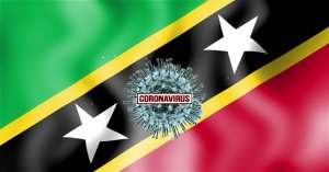 How Many COVID 19 Cases in Saint Kitts and Nevis