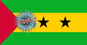 How Many COVID 19 Cases in Sao Tome and Principe