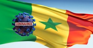 How Many COVID 19 Cases in Senegal