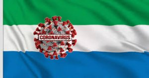 How Many COVID 19 Cases in Sierra Leone