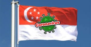 How Many COVID 19 Cases in Singapore