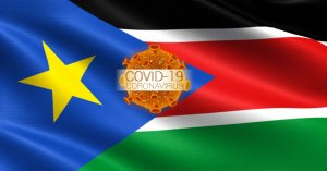 How Many COVID 19 Cases in South Sudan