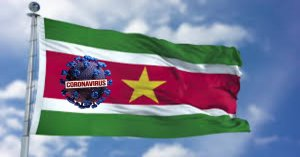 How Many COVID 19 Cases in Suriname
