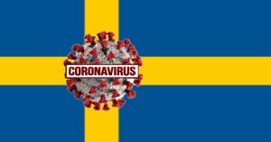 How Many COVID 19 Cases in Sweden