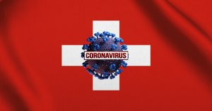 How Many COVID 19 Cases in Switzerland