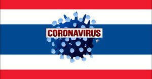 How Many COVID 19 Cases in Thailand