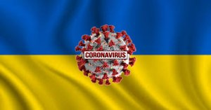 How Many COVID 19 Cases in Ukraine