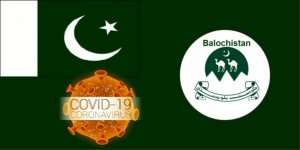 How Many COVID 19 Cases in Balochistan Pakistan