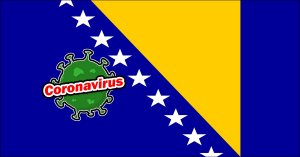 How Many COVID 19 Cases in Bosnia And Herzegovina