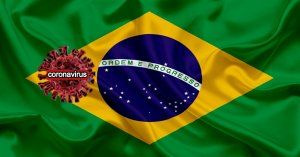 How Many COVID 19 Cases in Brazil