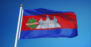 How Many COVID 19 Cases in Cambodia