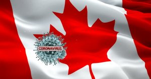 How Many COVID 19 Cases in Canada