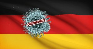 How Many COVID 19 Cases in Germany